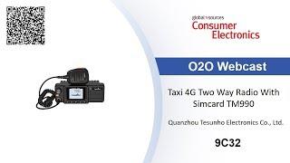 4G radio uses sim card – Consumer Electronics show