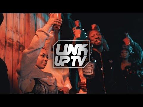 NBV Ft Tizzy X Brandz - Bartender REMIX | Link Up TV