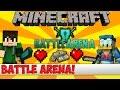 Minecraft Bukkit Plugin - Battle Arena - Tutorial