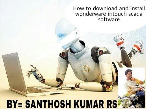 Wonderware intouch 10 license download.
