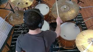 Taylor Swift - Closure - Drum Cover