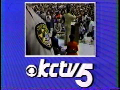 KCTV5 Eyewitness News Open 1983