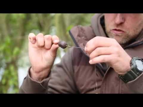 ***CARP FISHING TV*** Mark Pitchers Rigs from Edges DVD Challenge Special