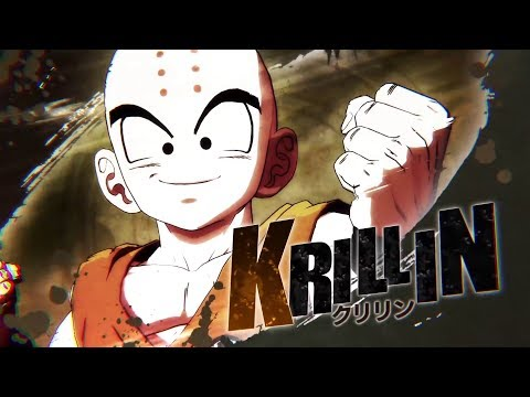 Dragon Ball FighterZ - QUEST TO MASTER KRILLIN! SUCK NOW, BEAST LATER! | Stream Highlights