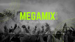 MegaMix July 2019 Episode Western Oriental Mashup EDM Deep House Music ريميكس