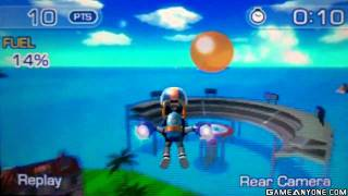 Pilotwings Resort[3DS] - Part 1: Training Missions