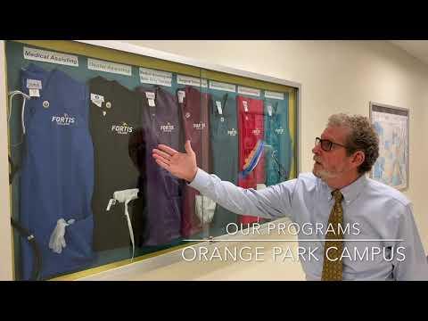 Fortis College Orange Park   Our Programs