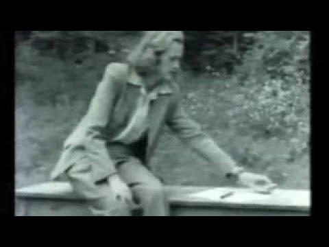 The Make Believe World of Daphne du Maurier