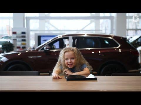 Каким должен быть идеальный автомобиль для всей семьи?