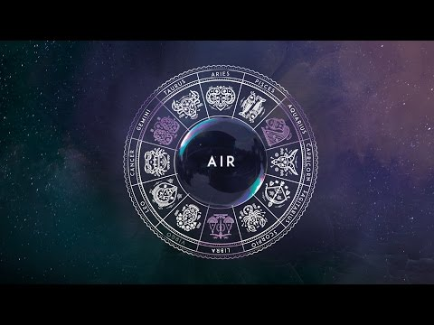 Air Meditation: Connect to this element for insight and clarity