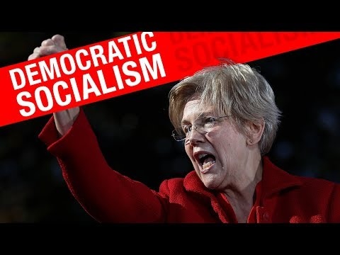 Is democratic socialism really the future of the DNC?