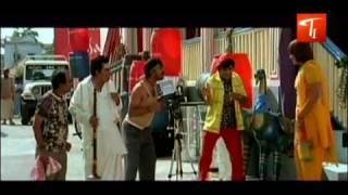 Athili Sathi Babu L.K.G - Comedy