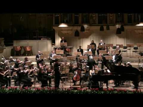 L.van Beethoven Tripelkonzert in C-Dur, Op. 56