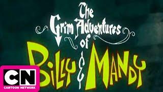 Video The Grim Adventures of Billy & Mandy | Theme Song | Cartoon Network download MP3, 3GP, MP4, WEBM, AVI, FLV Juli 2018