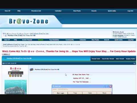 Bravo  For More info join www.bravo--zone.com/vb