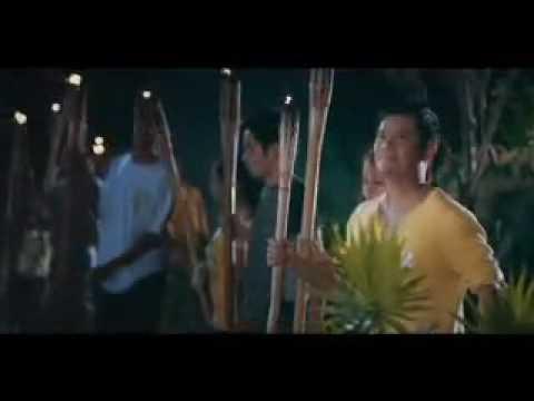 HINDI KA NAG-IISA - Regine Velasquez (Noynoy Aquino Music Video)