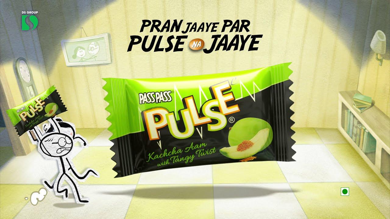 Pran Jaaye Par Pulse Na Jaaye – Pulse Candy – Stick Figures - Husband & Wife (Hindi)