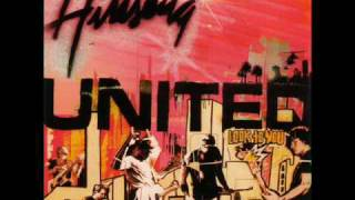 13. Hillsong United - Awesome God