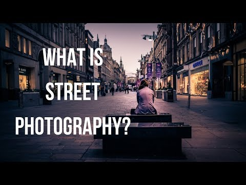 What Is Street Photography? thumbnail