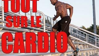 Tout savoir sur le CARDIO et la perte de graisse