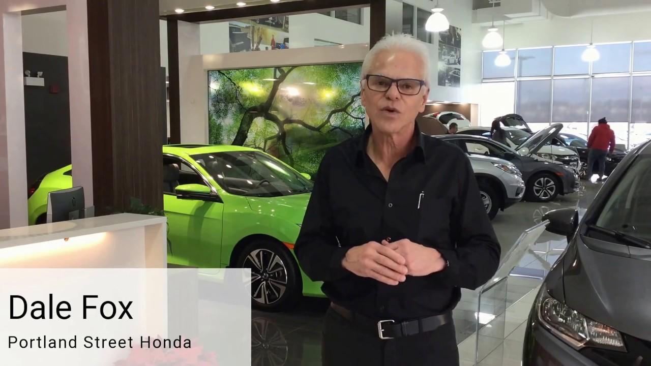 Honda Dealership Portland >> A Look At The New Portland Street Honda Dealership Youtube