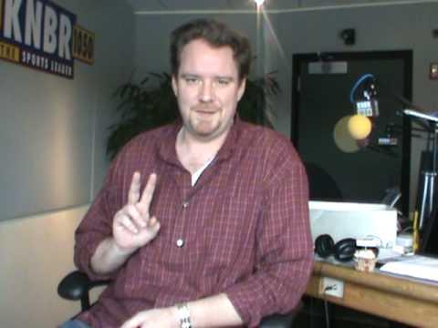 KNBR Rewind - April 19th, 2010