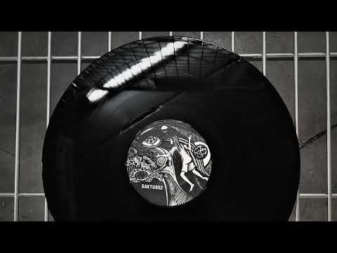 Saktu - Untitled Space (Jamahr Remix) [SAKTU002]