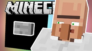 Minecraft | THE BUTTON