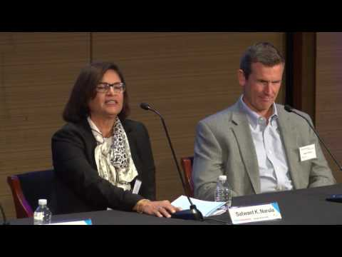 SINAInnovations 2016: Panel Discussion - Drug Development in Academic Medical Centers