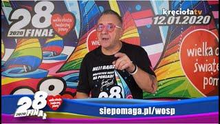 28. Finał - Siepomaga.pl | #wosp2020