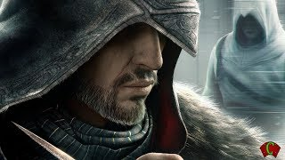 E3 2014 Trailers: Assassin