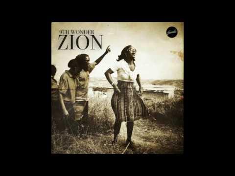 9th Wonder - Zion (Full Album)