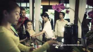 Miss Earth Indonesia 2013: Behind The Scenes Photo Shoot