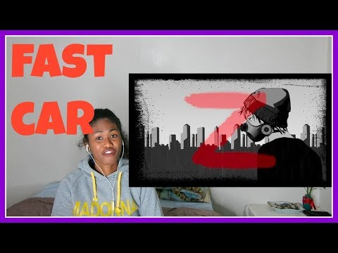 Bars and Melody - Fast Car (Official Lyric Video) | Reaction