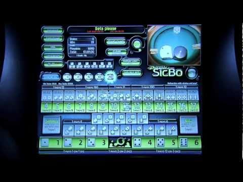 Organic Sic-Bo Game
