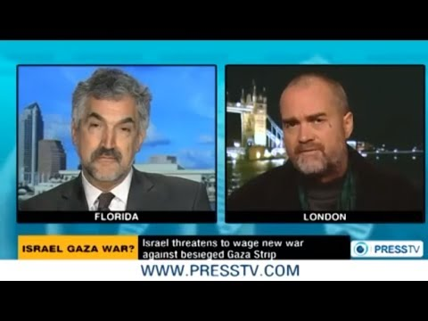 Ken O'Keefe vs. Daniel Pipes Press TV's 'The Debate' - November 2012
