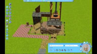 Video RCT3 Holly Wood Tower Hotel Tutorial download MP3, 3GP, MP4, WEBM, AVI, FLV April 2018