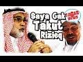Mantab! Dubes Saudi Tidak Takut Dengan Rizieq Syihab