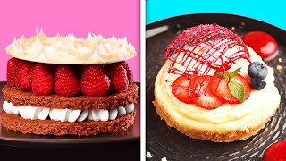 32 SURPRISINGLY YUMMY DESSERTS FOR A BAD DAY