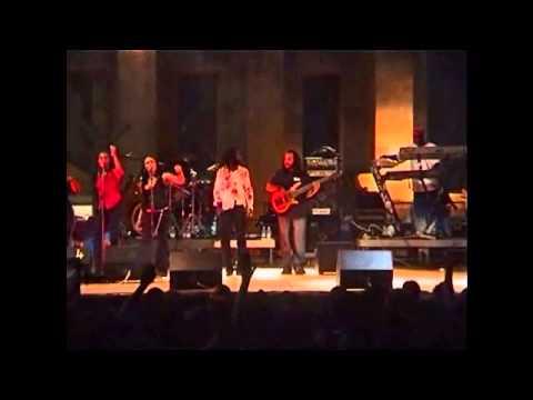 BUJU BANTON live cursi 13.08.2004