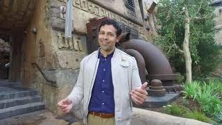 Planning a Visit to Star Wars: Galaxy's Edge at Disneyland Resort Beginning June 24