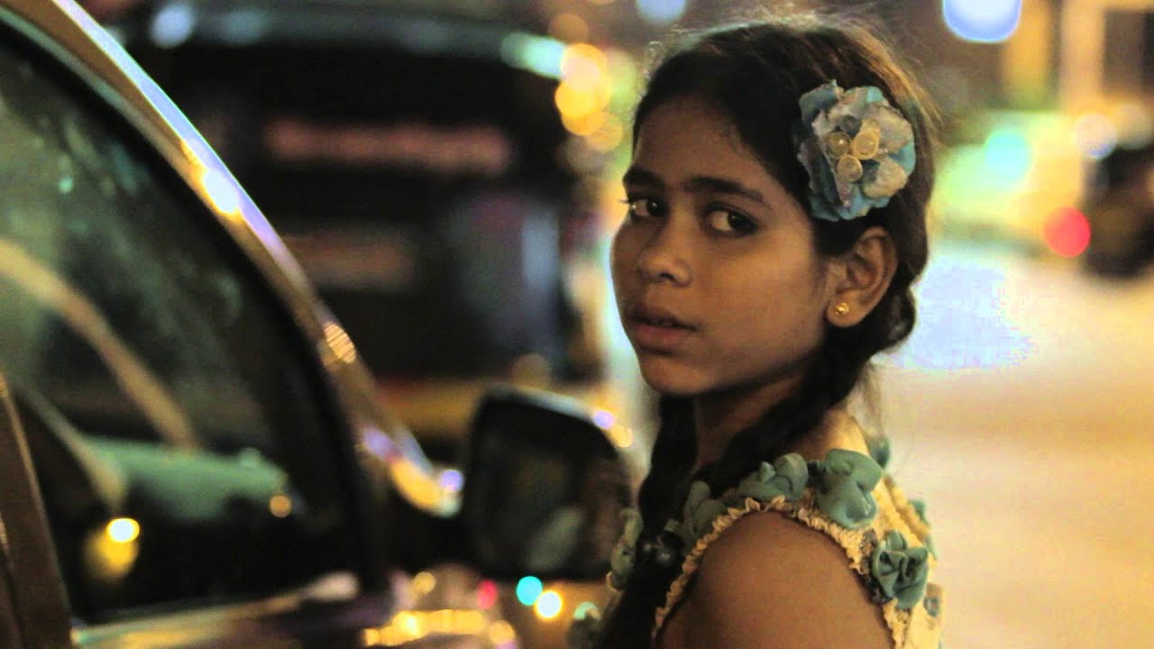 Forced Prostitution in Southeast Asia