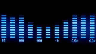 Carolina Marquez - Mas Musica (Radio Edit)