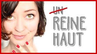 ♥ REINE HAUT | Meine Pflegeroutine