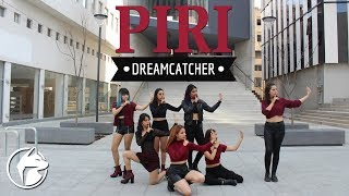 Dreamcatcher (드림캐쳐) 'PIRI' (피리) Dance Cover by MadBeat Crew from Mexico