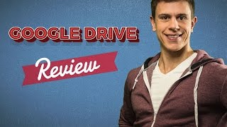 google drive review 2016   find the right cloud