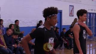 YoungBallerzTV :Mikey Williams #1 2023 player in the Nation?