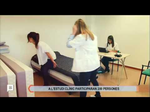 dormity at Barcelona Television