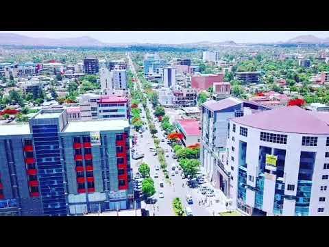 Top 5 cities in Ethiopia: በኢትዮጵያ ውስጥ ምርጥ 5 ከተሞች