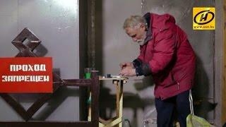 Фильм «Перекрёсток» о бездомном художнике из Гомеля получил призы на кинофестивале в Варшаве